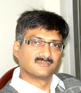Bholeshwar Mishra