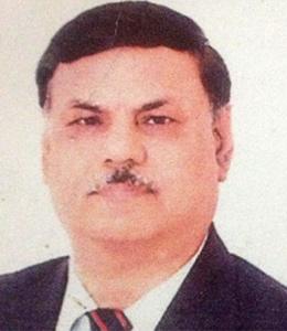 C.S. Talwar