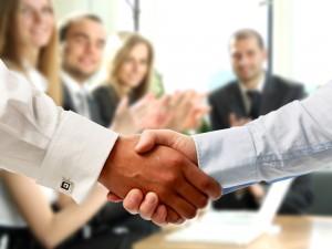 Negotiating skill training